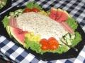 Salades Hercules catering1